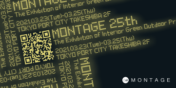 Montage 25th